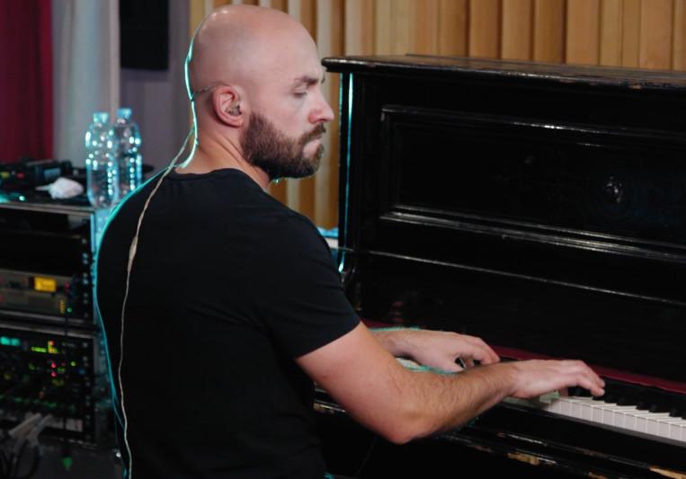 Francesco Ferrini on SoundBetter