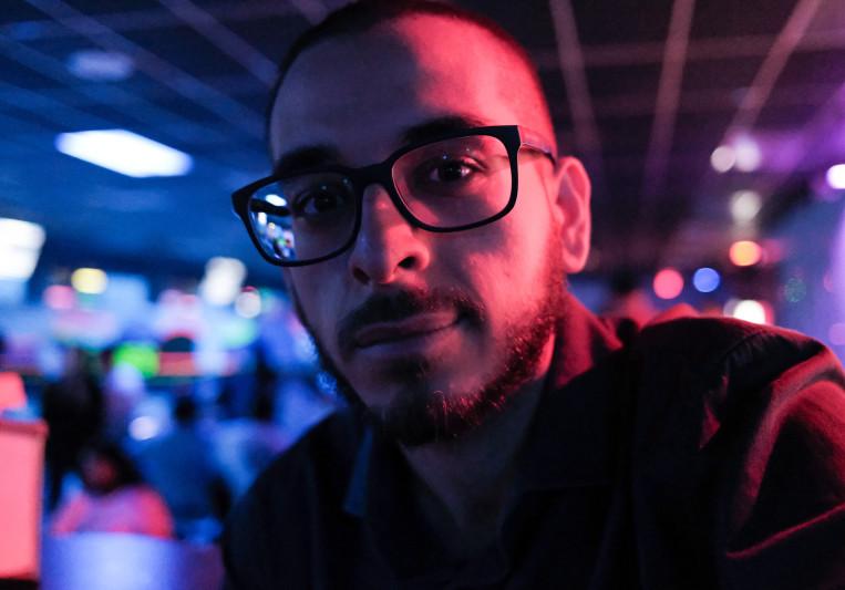 Daniel Melman on SoundBetter