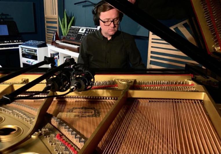 Rob Taggart on SoundBetter