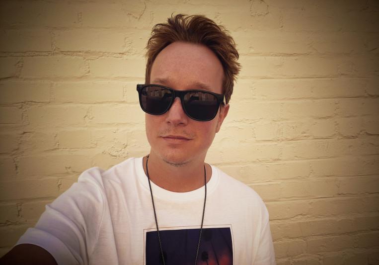 Alexey Tikhonov on SoundBetter