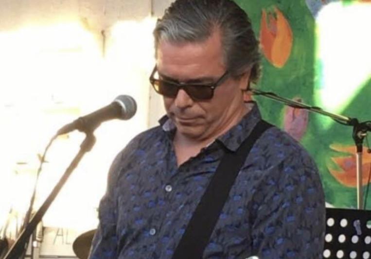 Paul Mitchell on SoundBetter