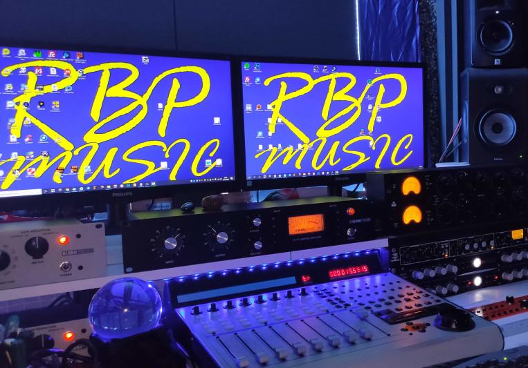 RBPmusic on SoundBetter