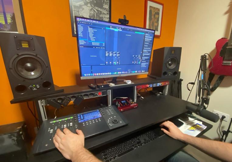 Curiosibot Studios on SoundBetter