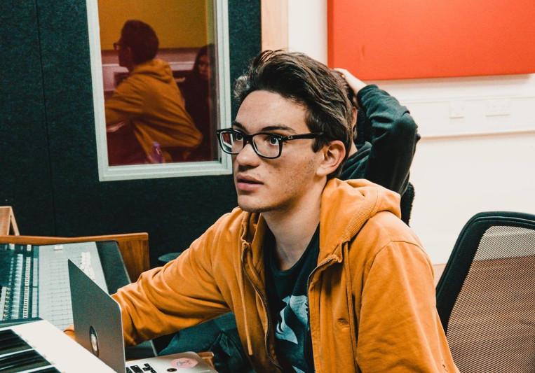 Tiago Ferreira on SoundBetter