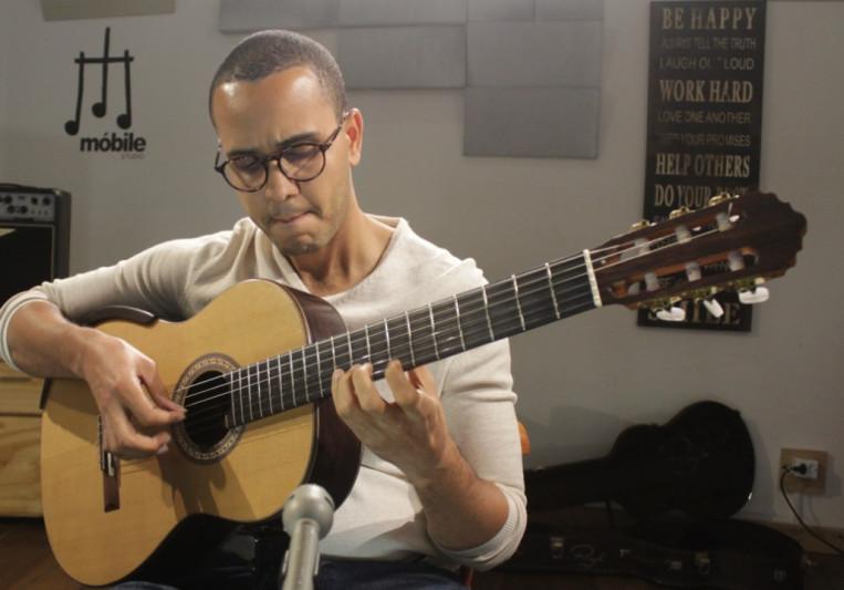 Leonardo César on SoundBetter