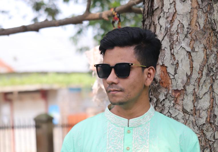 Md. Aftab Uddin on SoundBetter