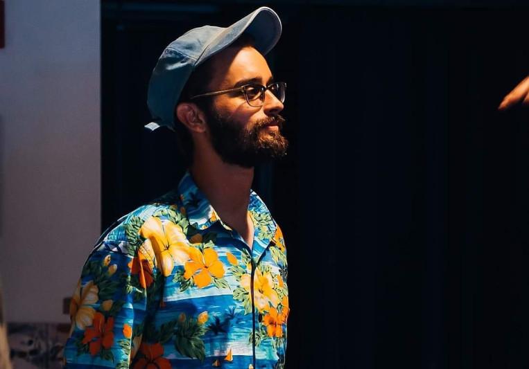 Christian Stowers on SoundBetter