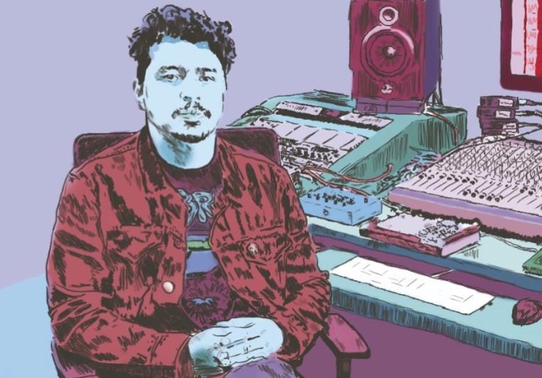 Juan Esteban Herrera on SoundBetter