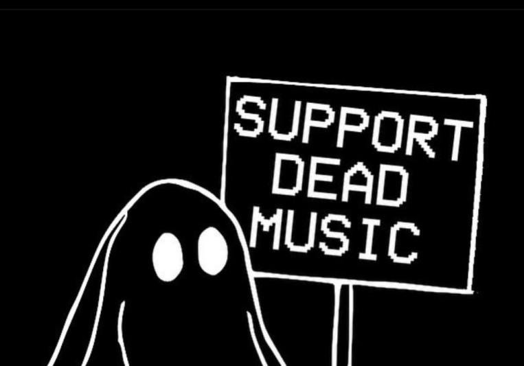 Dead Music Productions on SoundBetter