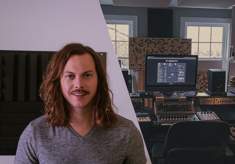 TJ Courtney on SoundBetter
