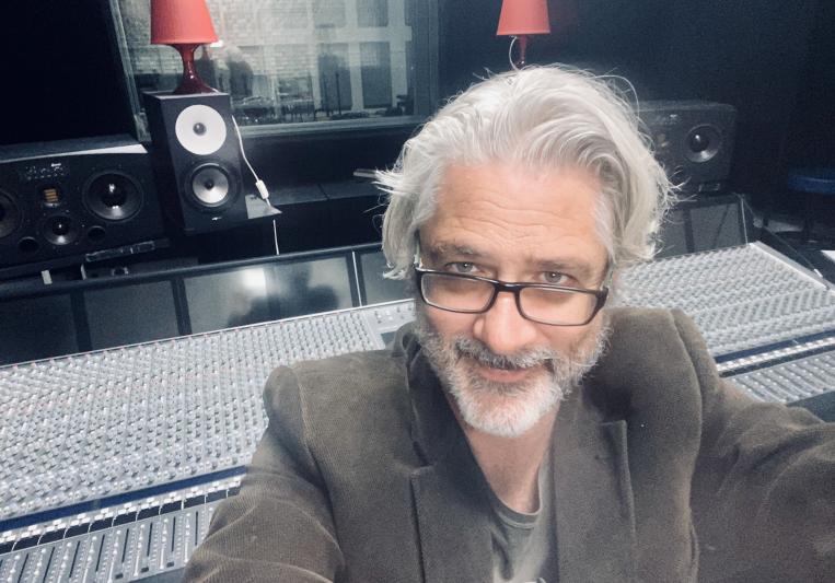 Dr Ross Mac on SoundBetter
