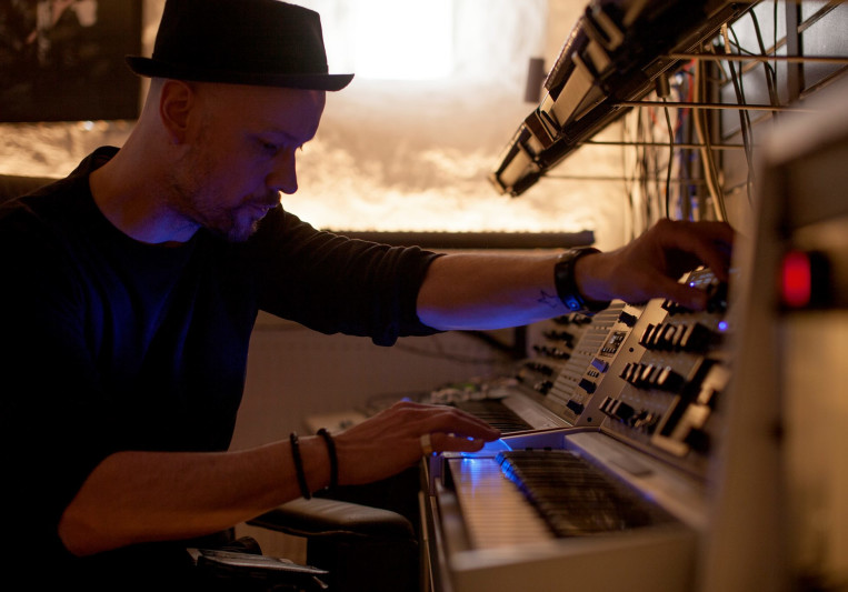 Leo Josefsson on SoundBetter