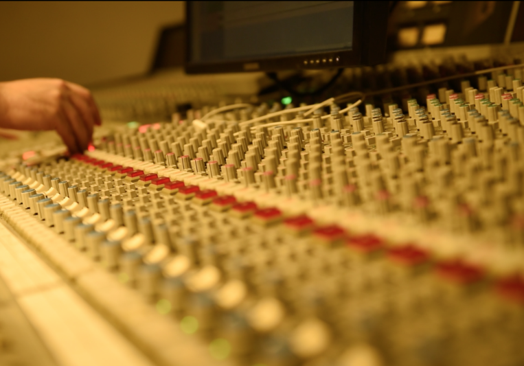 Radio Ready Mixing on SoundBetter