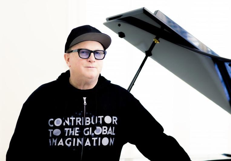 Charlie Peacock on SoundBetter