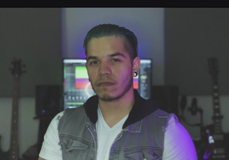 Benjamin Mendoza on SoundBetter