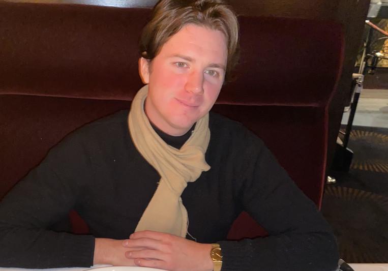 William Galbraith on SoundBetter