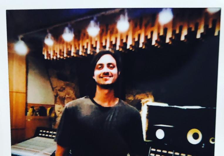 Lucas Messore on SoundBetter