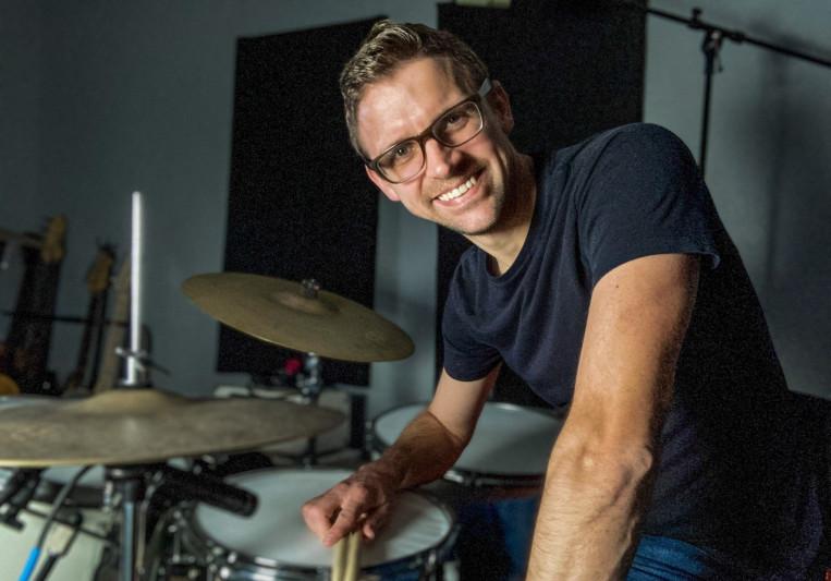 Mason Perkins on SoundBetter