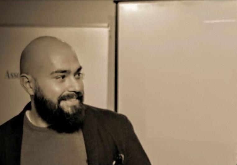 Onofrio Cellamare on SoundBetter