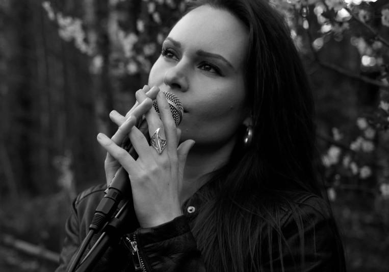 Katja Savia on SoundBetter