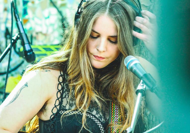 Katie Hackett on SoundBetter