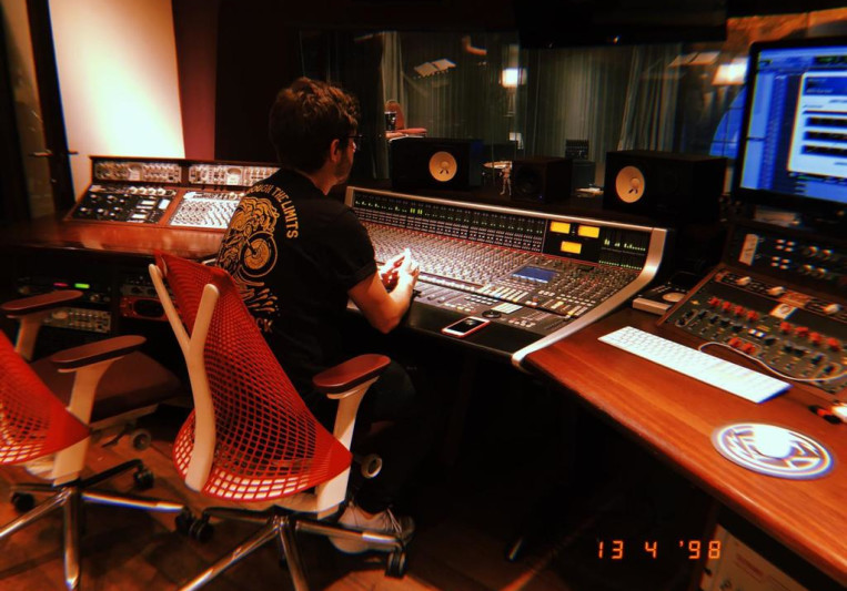 Bruno Serra Prod&Mix on SoundBetter