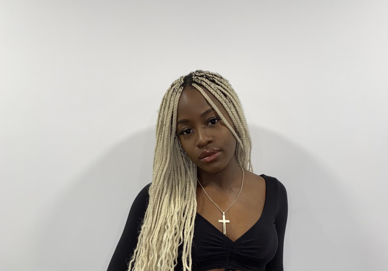 Felicia Amao on SoundBetter
