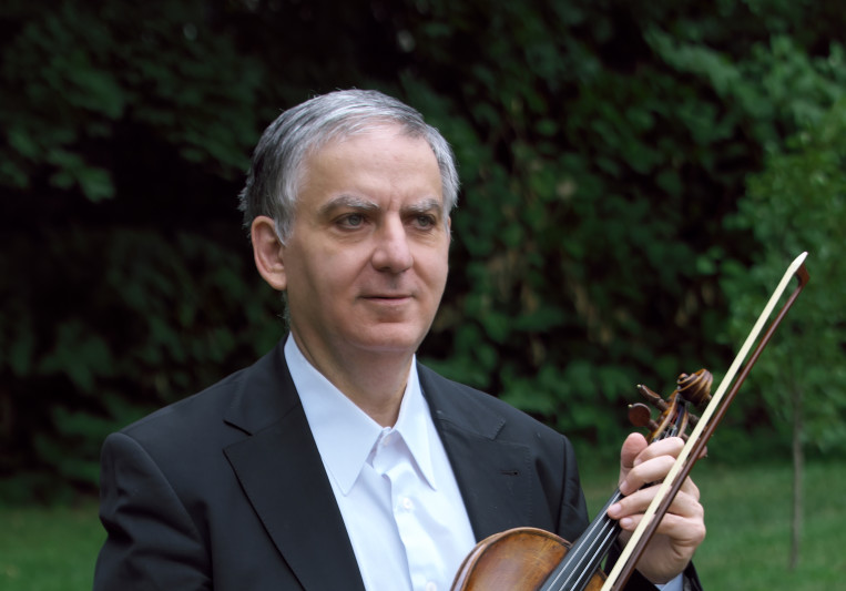 Gregory Ayriyan on SoundBetter