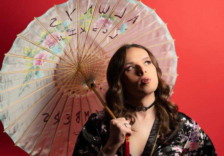 Sakura Ryoko on SoundBetter