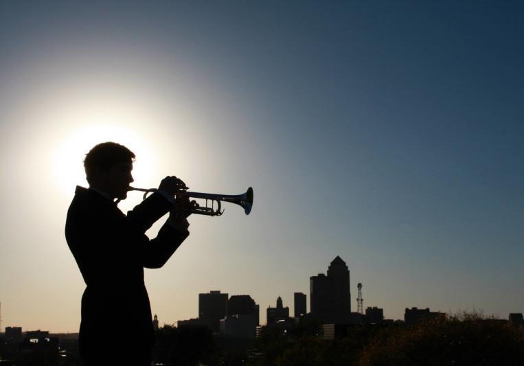 Seth Hartman on SoundBetter