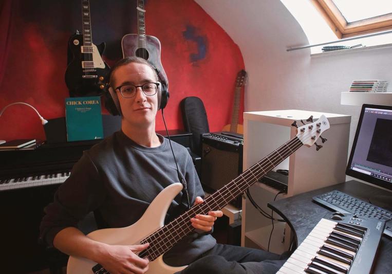 Noah Bugalski on SoundBetter
