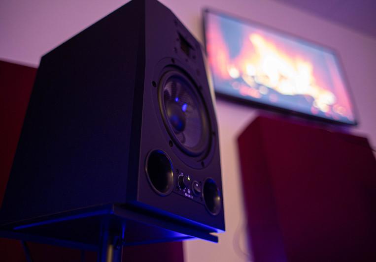 sidechain.studio on SoundBetter