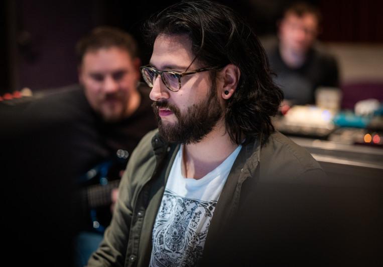 Phil Schawel on SoundBetter