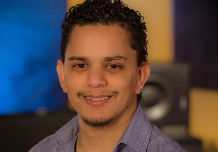 R. Andrés Music on SoundBetter