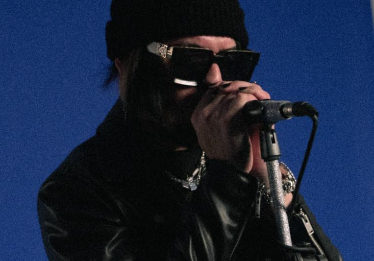 Kevo Black on SoundBetter