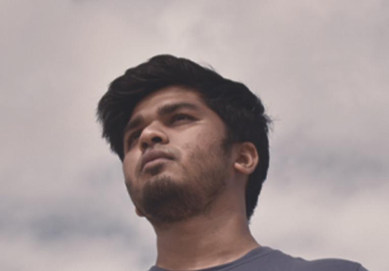 Meet Shah on SoundBetter