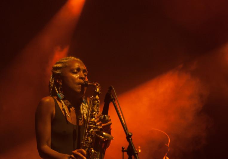 Monica Avila on SoundBetter