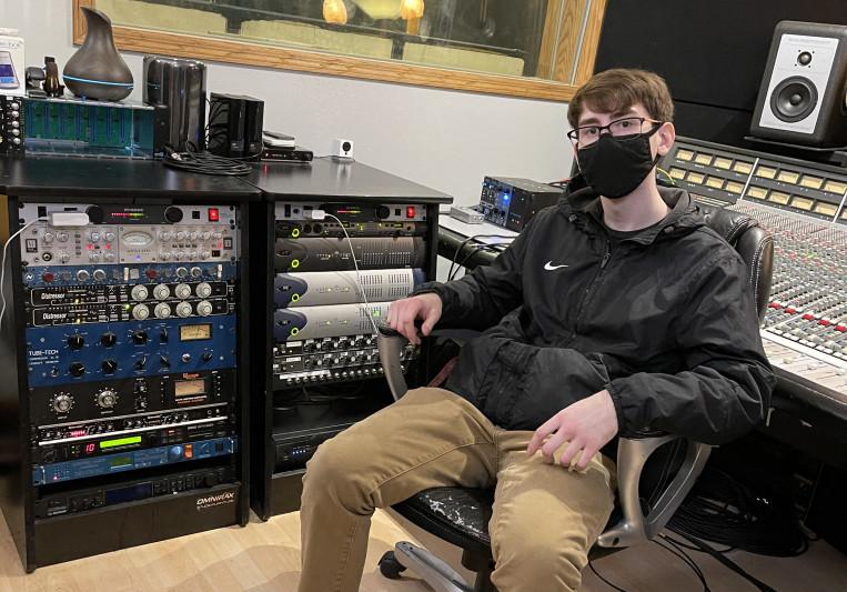 Riley Bohn on SoundBetter