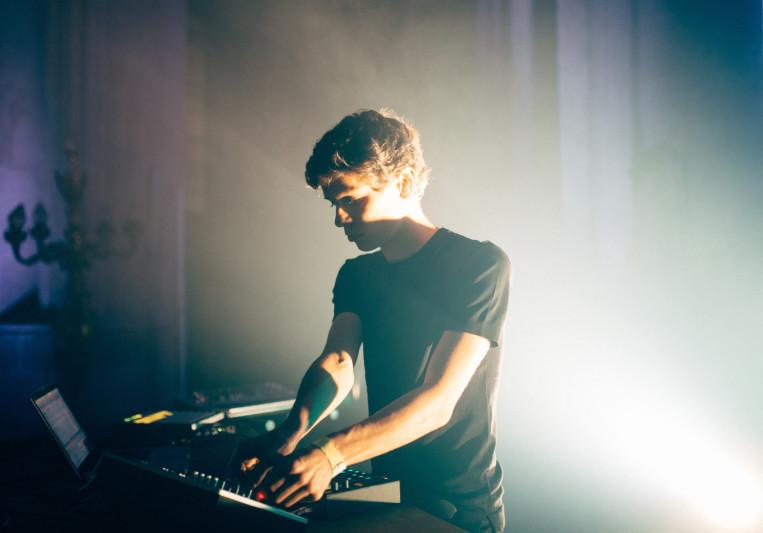 Baptiste Lagrave on SoundBetter