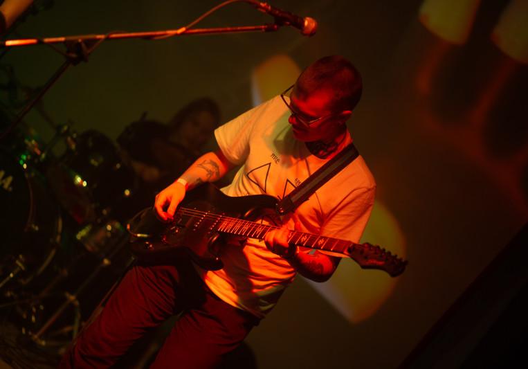 Eugen Solodovnikov on SoundBetter