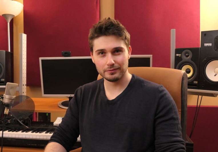 Jesse Joy on SoundBetter