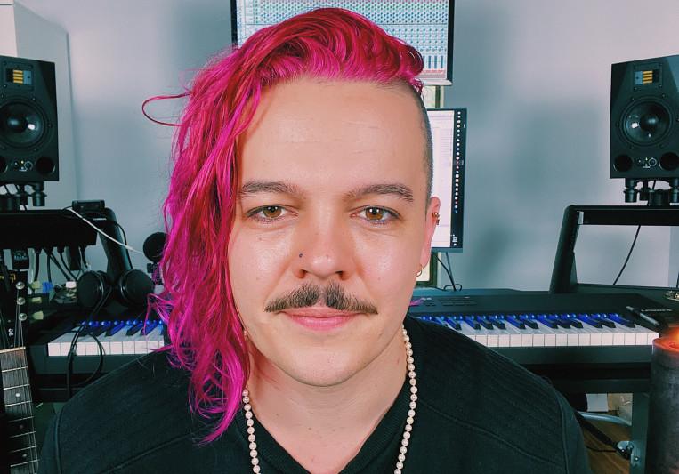 Austin Danson on SoundBetter