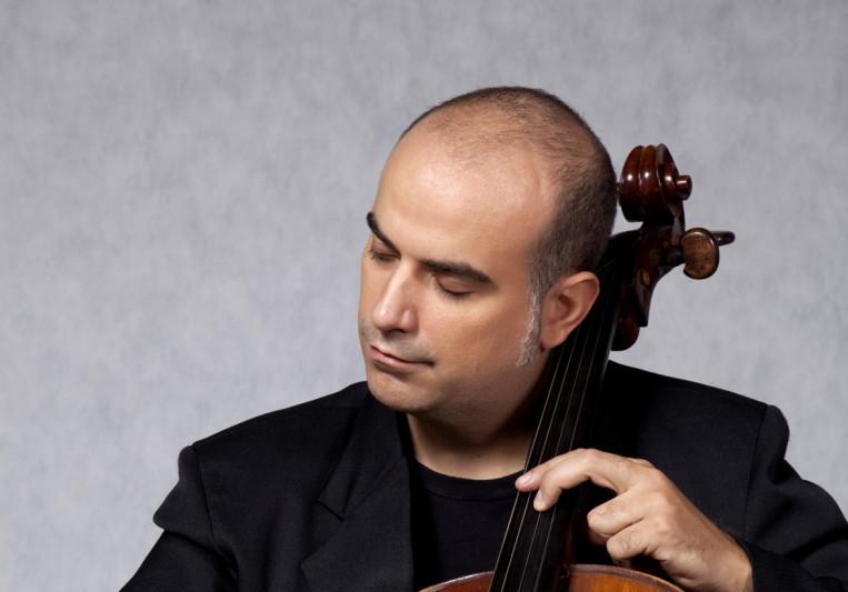 Marcelo Fallahin on SoundBetter