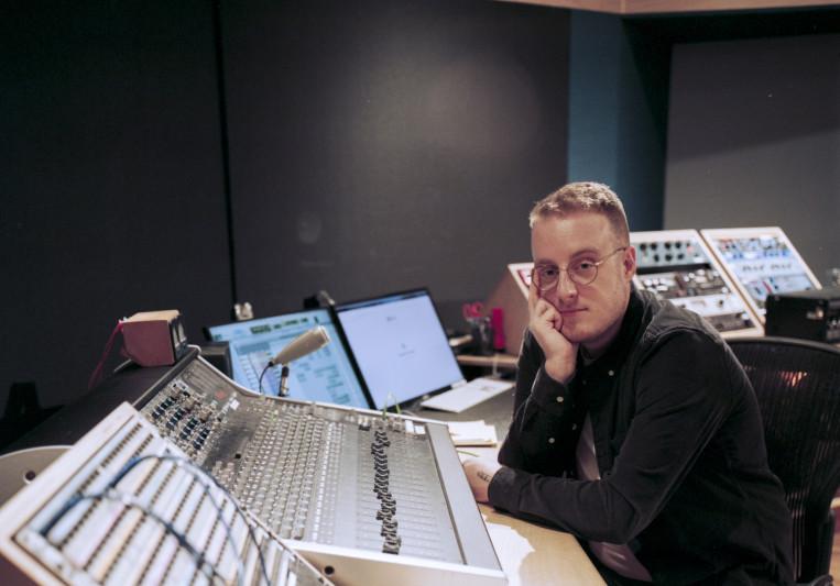 Colin Lester Fleming on SoundBetter