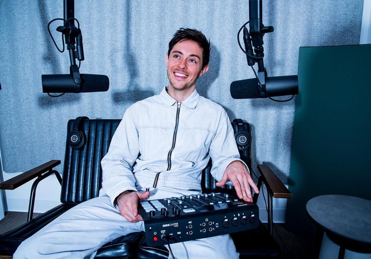 Paddington Works Production on SoundBetter