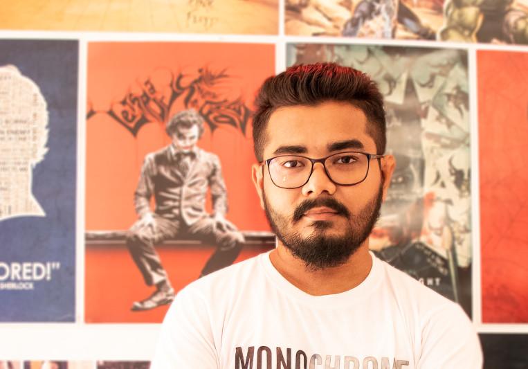 Mukut Nath on SoundBetter