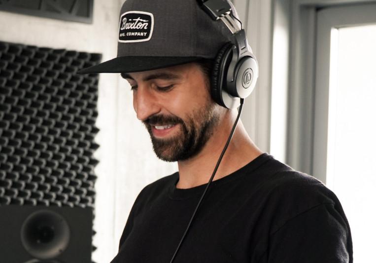 Jordan Mitchell on SoundBetter