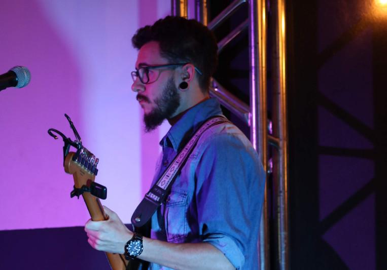 Guilherme Perosso on SoundBetter
