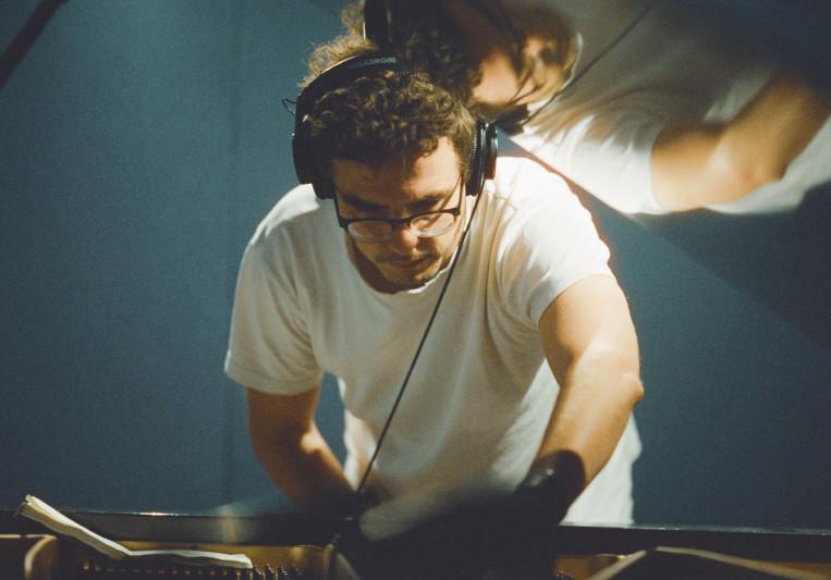 Matt Robinson Musician on SoundBetter