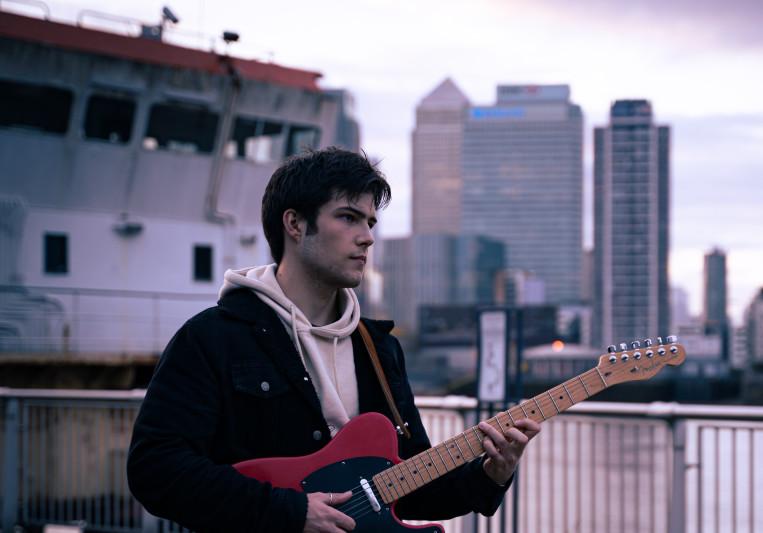 Sam McDonald on SoundBetter